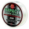 IMPACT SHOCK LEADER CRYSTAL 0,25mm