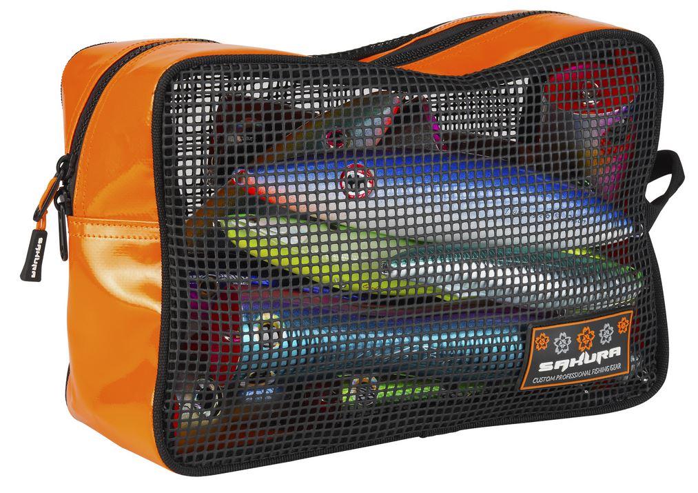 японские рыболовные сумки