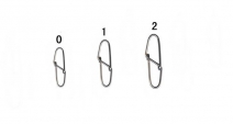 ЗАСТЁЖКА DIAMOND SNAP NICKELEES