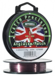 Catch Precision Anglaise Match