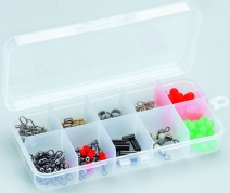 Коробка SERT Tackle Box 10 отделений