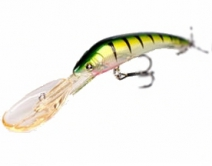 SEBILE KOOLIE MINNOW 118 LL FT