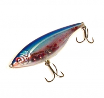 SEBILE STICK SHAD 090 SU