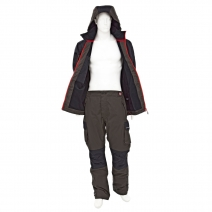 DAM Effzett Technical Fishing Trousers