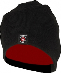 DAM Effzett Knitted Beanie With Fleece