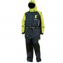 DAM Safety Boat Suit