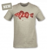 DAM Effzett Pure T-Shirt # XL