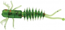 SWIMY LARVA 40mm