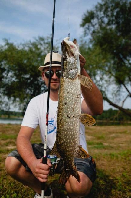 правила рыбалки в хорватии